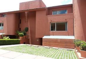 Foto de casa en renta en prolongación alamos 55, lomas verdes (conjunto lomas verdes), naucalpan de juárez, méxico, 20264440 No. 01
