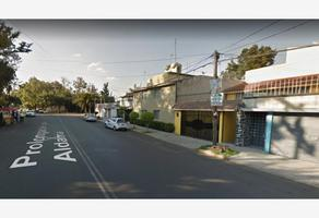 Foto de casa en venta en prolongacion aldama #0, san juan tepepan, xochimilco, df / cdmx, 20184832 No. 01