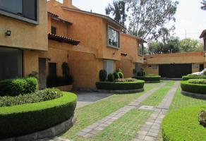 Foto de casa en condominio en venta en prolongación aldama , san juan tepepan, xochimilco, df / cdmx, 9673347 No. 01