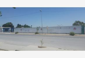 Foto de terreno industrial en venta en prolongación allende 44, lerdo ii, lerdo, durango, 8596065 No. 01