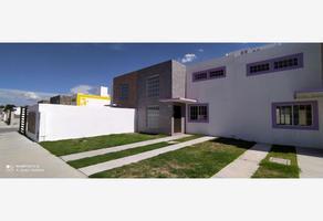 Foto de casa en venta en prolongacion alvaro obregon 1, villas de san isidro, san juan del río, querétaro, 0 No. 01