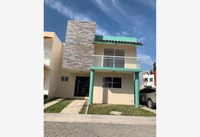 Foto de casa en venta en prolongacion alvaro obregon 109, san isidro, san juan del río, querétaro, 11917828 No. 01