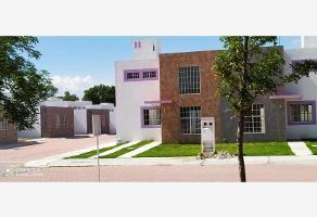 Foto de casa en venta en prolongación álvaro obregón 109, san isidro, san juan del río, querétaro, 0 No. 01