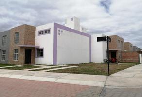 Foto de casa en venta en prolongación álvaro obregón 110, san isidro, san juan del río, querétaro, 0 No. 01