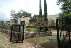 Foto de casa en venta en prolongacion alvaro obregon , san miguel cuyutlan, tlajomulco de zúñiga, jalisco, 3686924 No. 01