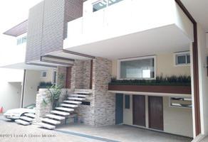 Foto de casa en venta en prolongación antonio noemi , lomas de memetla, cuajimalpa de morelos, df / cdmx, 0 No. 01
