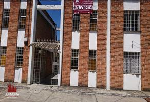 Foto de edificio en venta en prolongación arquitectos , adolfo lopez mateos, xalapa, veracruz de ignacio de la llave, 13838170 No. 01