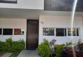 Foto de casa en renta en prolongacion av guadalupe 6980, ciudad bugambilia, zapopan, jalisco, 0 No. 01