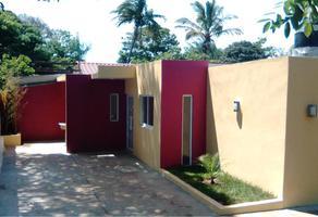 Foto de casa en venta en prolongacion avenida 11 calle 49 431, pénjamo, córdoba, veracruz de ignacio de la llave, 21846549 No. 01