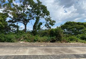Foto de terreno habitacional en venta en prolongación avenida cedros , bosques del sur, tuxtla gutiérrez, chiapas, 17326633 No. 01