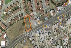 Foto de terreno comercial en renta en prolongación avenida el jacal , puerta real, corregidora, querétaro, 17067336 No. 01