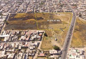 Foto de terreno habitacional en venta en prolongación avenida guadalupe , paraísos del colli, zapopan, jalisco, 19022244 No. 01