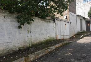 Foto de bodega en renta en prolongacion avenida juarez 20, lomas de memetla, cuajimalpa de morelos, df / cdmx, 18287001 No. 01
