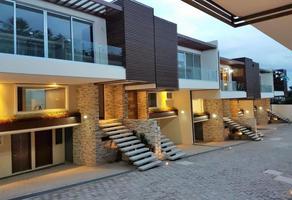 Foto de casa en venta en prolongacion avenida juárez 200, contadero, cuajimalpa de morelos, df / cdmx, 0 No. 01