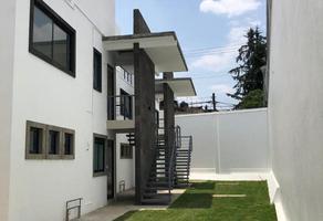 Foto de departamento en venta en prolongación avenida juárez 27 gardenhouse 1 , locaxco, cuajimalpa de morelos, df / cdmx, 12573893 No. 01