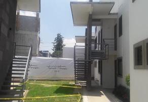 Foto de departamento en venta en prolongación avenida juárez 27 gardenhouse 23 , locaxco, cuajimalpa de morelos, df / cdmx, 12573864 No. 03