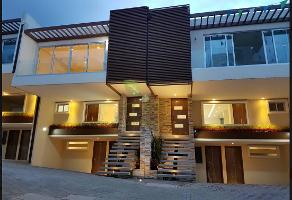 Foto de casa en venta en prolongación avenida juárez numero 370 lomas de san pedro del. cuajimalpa. , lomas de memetla, cuajimalpa de morelos, df / cdmx, 10643441 No. 01