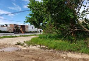 Foto de terreno habitacional en venta en prolongacion avenida la luna 14, supermanzana 312, benito juárez, quintana roo, 0 No. 01