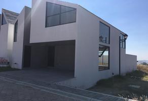 Foto de casa en venta en prolongación, avenida las haras 3001, haras flor del bosque, puebla, pue. 0, las hadas mundial 86, puebla, puebla, 16110458 No. 01