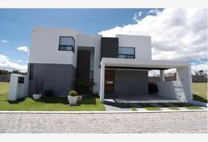 Foto de casa en venta en prolongación, avenida las haras 3001, haras flor del bosque, puebla, pue. 00, las hadas mundial 86, puebla, puebla, 15827839 No. 01