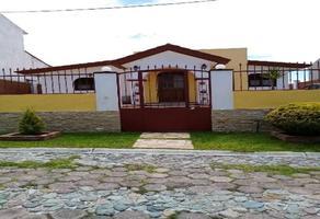 Foto de casa en venta en prolongación, avenida las haras 3001, haras flor del bosque, puebla, pue. 00, las hadas mundial 86, puebla, puebla, 15993790 No. 01