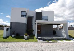 Foto de casa en venta en prolongación, avenida las haras 3001, haras flor del bosque, puebla, pue. 3001, las hadas mundial 86, puebla, puebla, 15830740 No. 01