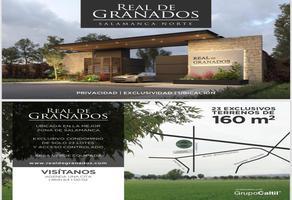 Foto de terreno habitacional en venta en prolongacion avenida lázaro cárdenas , cipreses, salamanca, guanajuato, 0 No. 01