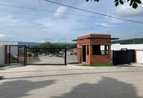 Foto de terreno habitacional en venta en prolongación avenida morelos fraccionamiento valle campestre , plan de ayala, tuxtla gutiérrez, chiapas, 16930294 No. 01