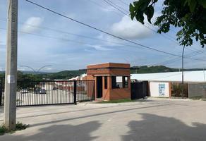 Foto de terreno habitacional en venta en prolongación avenida morelos, fraccionamiento valle campestre , plan de ayala, tuxtla gutiérrez, chiapas, 16930297 No. 01
