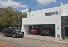 Foto de casa en venta en prolongacion avenida nereo rodriguez barragan 400, del real, san luis potosí, san luis potosí, 0 No. 01