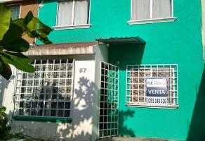 Foto de casa en venta en prolongacion avenida potrero 139, siglo xxi, veracruz, veracruz de ignacio de la llave, 9267057 No. 01