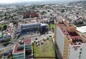 Foto de terreno comercial en venta en prolongacion avenida tecnológico norte san pablo , balcones de san pablo, querétaro, querétaro, 16793545 No. 01