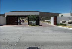Foto de terreno habitacional en venta en prolongacion avenida tepeyac 435, bosques del centinela ii, zapopan, jalisco, 11906048 No. 01