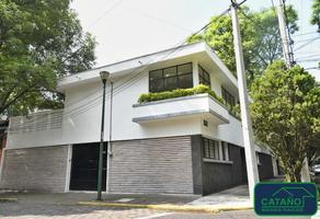 Foto de casa en venta en prolongación ayuntamiento , villa coyoacán, coyoacán, df / cdmx, 17852624 No. 01