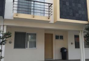 Foto de casa en renta en prolongación base aérea - circuito acuerdo , el triángulo, zapopan, jalisco, 0 No. 01