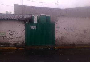 Foto de bodega en venta en prolongación benito juárez numero 276 , barrio san antonio culhuacán, iztapalapa, df / cdmx, 8974583 No. 01