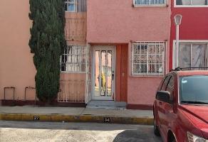 Foto de casa en venta en prolongacion benjamin robles , texcoco de mora centro, texcoco, méxico, 12399545 No. 01