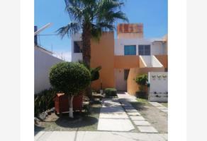Foto de casa en venta en prolongacion bernardo quintana 3620, cerrito colorado, querétaro, querétaro, 19136391 No. 01