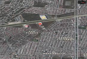 Foto de terreno comercial en venta en prolongacion bernardo quintana, cerrito colorado, , cerrito colorado, querétaro, querétaro, 16792253 No. 01