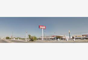 Foto de terreno comercial en renta en prolongacion blud hidalgo 542, agua nueva, san pedro, coahuila de zaragoza, 0 No. 01