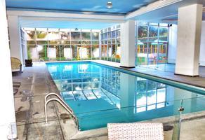 Foto de departamento en venta en prolongacion bosque de reforma , lomas del chamizal, cuajimalpa de morelos, df / cdmx, 0 No. 01