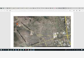Foto de terreno comercial en venta en prolongacion boulevard bernardo quintana y camino a mompaní 00, claustros de la loma, querétaro, querétaro, 7196155 No. 01
