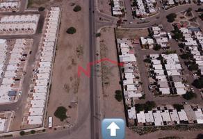 Foto de terreno habitacional en venta en prolongacion boulevard quintero arce 0, real de minas, hermosillo, sonora, 17401382 No. 01