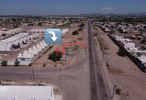 Foto de terreno habitacional en venta en prolongacion boulevard quintero arce 0, real de minas, hermosillo, sonora, 0 No. 01