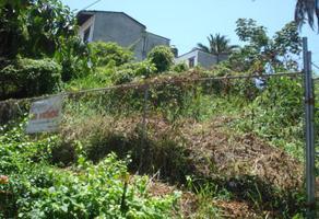 Foto de terreno habitacional en venta en prolongacion brasil 1829, olímpica, puerto vallarta, jalisco, 8875497 No. 01