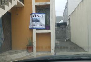 Foto de departamento en venta en prolongación calixto ayala , jesús urquiza, matamoros, tamaulipas, 6006898 No. 01