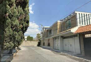Foto de casa en renta en prolongación calle cholula 1101, cholula, san pedro cholula, puebla, 19016286 No. 01