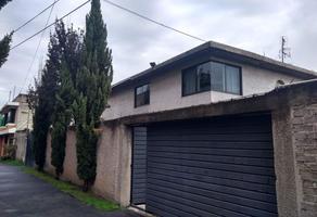 Foto de casa en venta en prolongacion calvario 15 a, san andrés totoltepec, tlalpan, df / cdmx, 0 No. 01