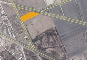 Foto de terreno comercial en venta en prolongacion calzada de guadalupe , satélite francisco i madero, san luis potosí, san luis potosí, 6043697 No. 01
