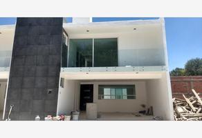 Foto de casa en venta en prolongación camino a ocotlan 504, santa bárbara almoloya, san pedro cholula, puebla, 19978471 No. 01